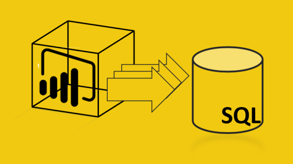 Exporting Power Query tables to SQL Server | Query Power 📊